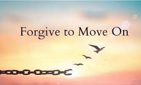 West-coaching Forgive to move